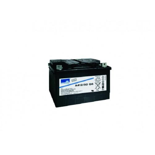 Sonnenschein A412/50 G6 аккумуляторная батарея