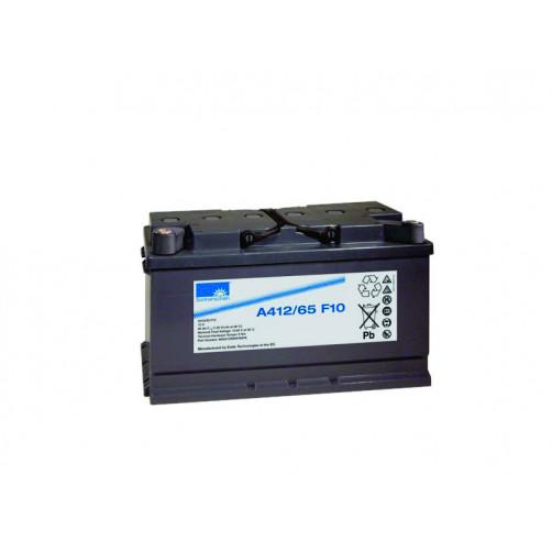 Sonnenschein A412/65 F10 аккумуляторная батарея