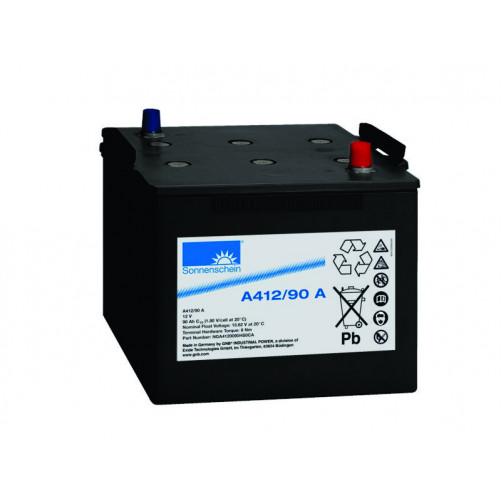 Sonnenschein A412/90 A аккумуляторная батарея