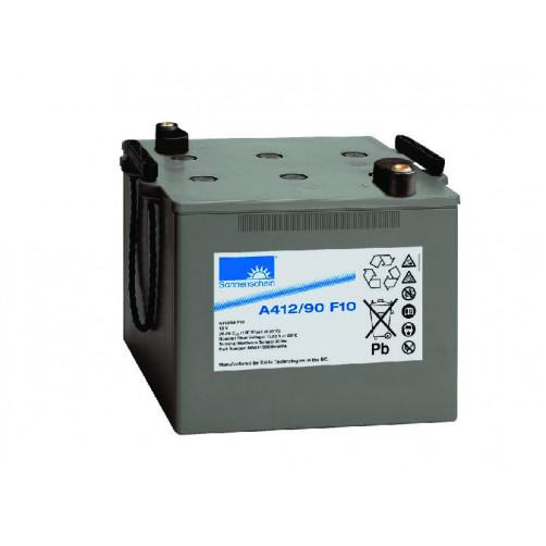 Sonnenschein A412/90 F10 аккумуляторная батарея