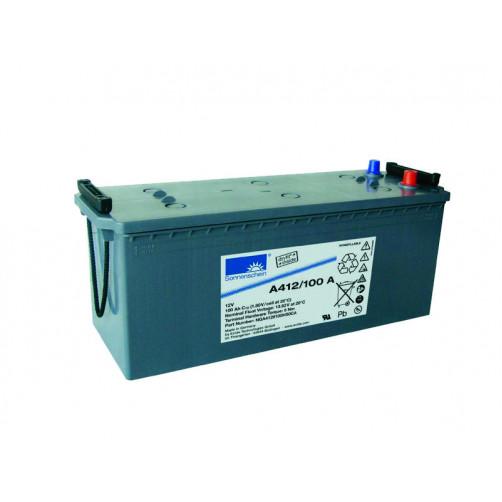 Sonnenschein A412/100 A аккумуляторная батарея