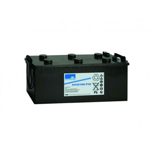 Sonnenschein A412/100 F10 аккумуляторная батарея