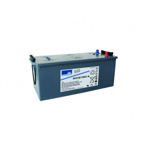 Sonnenschein A412/120 A аккумуляторная батарея