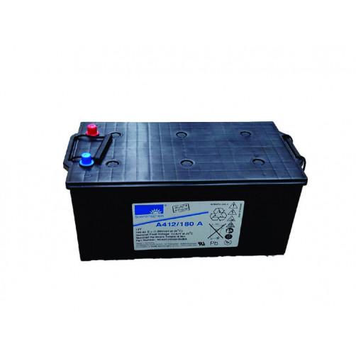 Sonnenschein A412/180 A аккумуляторная батарея
