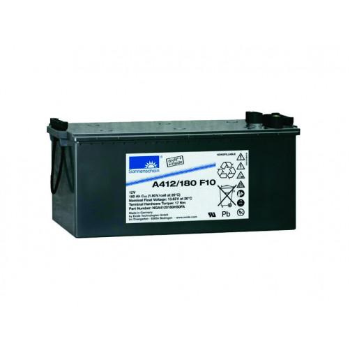 Sonnenschein A412/180 F10 аккумуляторная батарея