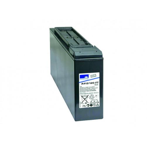 Sonnenschein A412/120 FT аккумуляторная батарея