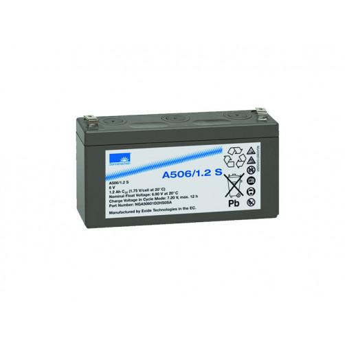 Sonnenschein A506/1,2 S аккумуляторная батарея