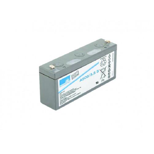 Sonnenschein A506/3,5 S аккумуляторная батарея
