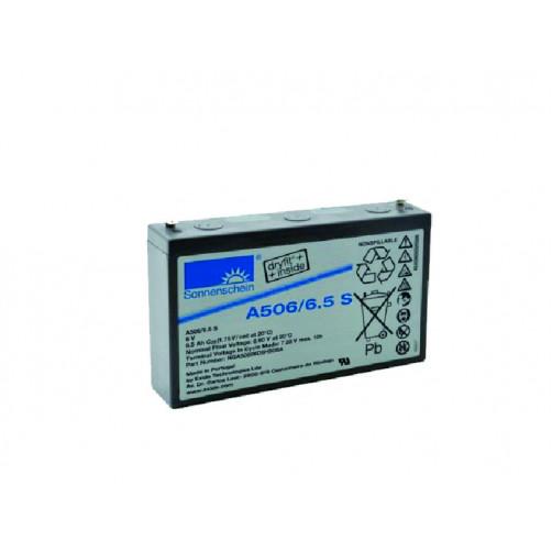 Sonnenschein A506/6,5 S аккумуляторная батарея