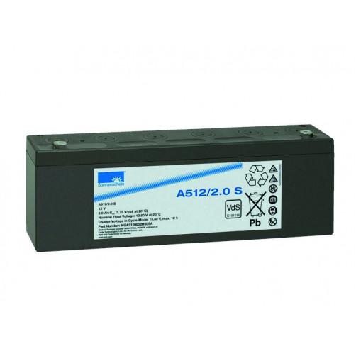 Sonnenschein A512/2,0 S аккумуляторная батарея