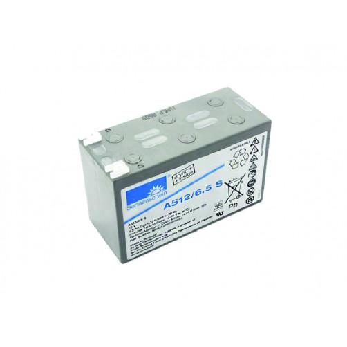Sonnenschein A512/6,5 S аккумуляторная батарея
