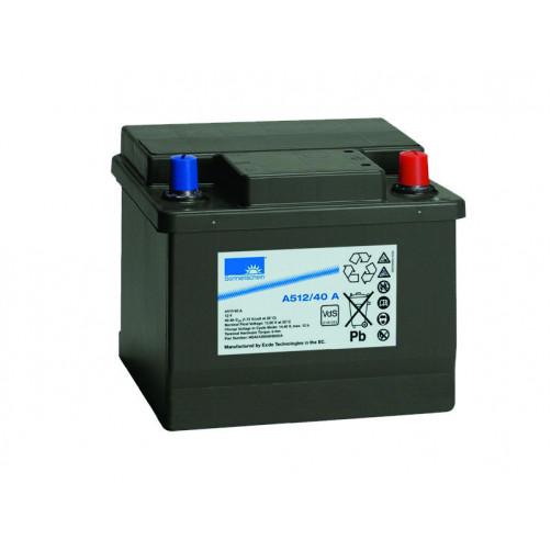Sonnenschein A512/40 A аккумуляторная батарея