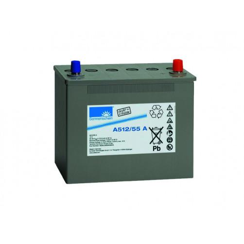 Sonnenschein A512/55 A аккумуляторная батарея