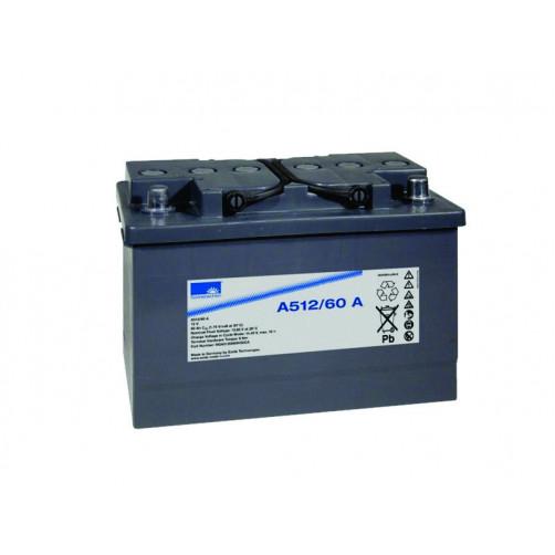 Sonnenschein A512/60 A аккумуляторная батарея