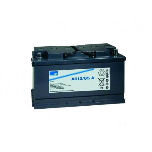 Sonnenschein A512/65 A аккумуляторная батарея