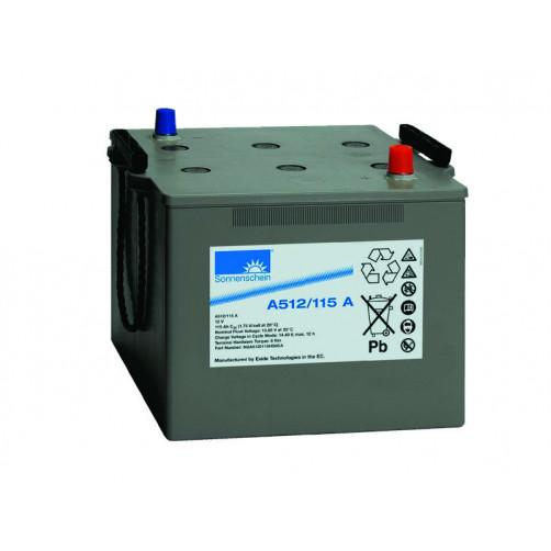 Sonnenschein A512/115 A аккумуляторная батарея