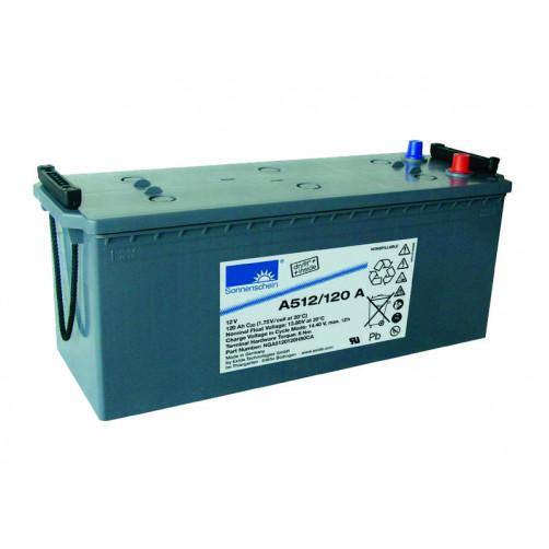 Sonnenschein A512/120 A аккумуляторная батарея