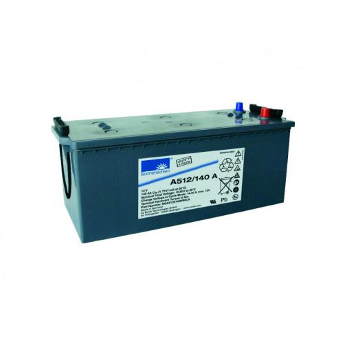 Sonnenschein A512/140 A аккумуляторная батарея