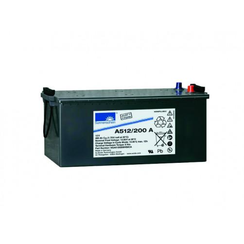 Sonnenschein A512/200 A аккумуляторная батарея