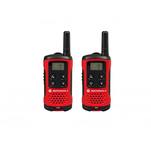 Motorola TLKR T40 PMR Безлицензионная радиостанция