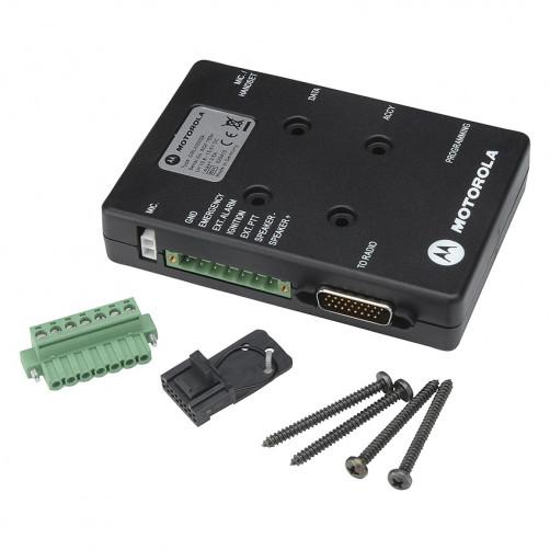 Motorola GMLN5089 Соединительная коробка для подключения внешнего оборудования к радиостанции Motorola TETRA