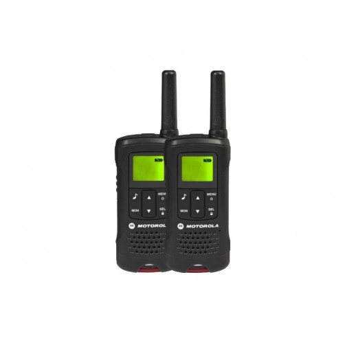 Motorola TLKR T60 PMR Безлицензионная радиостанция