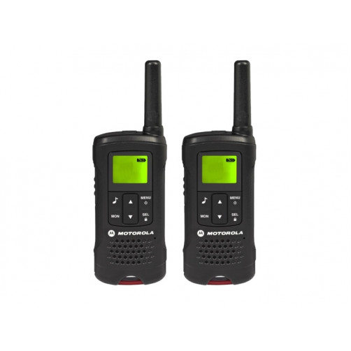 Motorola TLKR T61 PMR Безлицензионная радиостанция