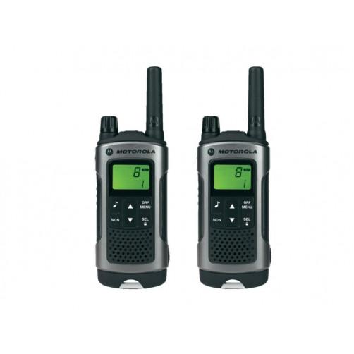 Motorola TLKR T80 PMR Безлицензионная радиостанция