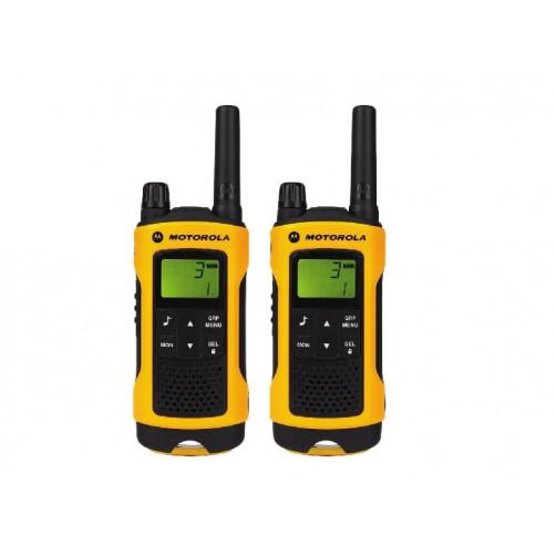 Motorola TLKR T80 Extreme PMR Безлицензионная радиостанция