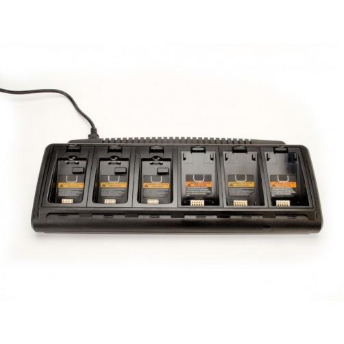 Motorola NNTN8152 Многоместное зарядное устройство