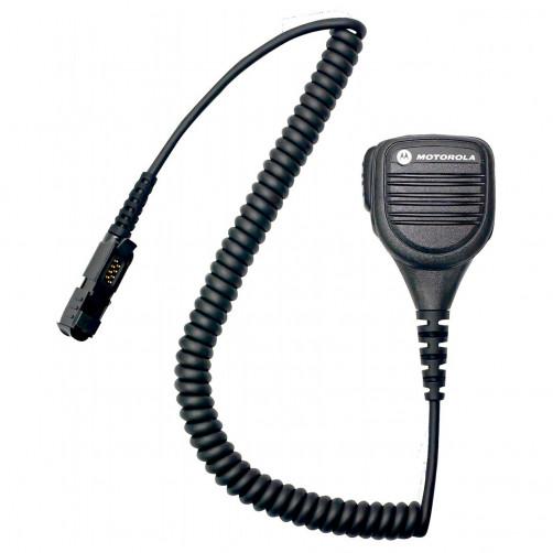 Motorola PMMN4074 IMPRES Windporting Динамик-микрофон IP55