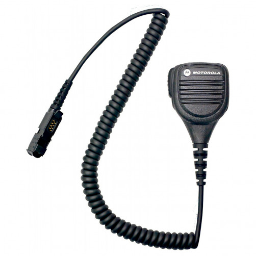 Motorola PMMN4078 Динамик-микрофон Windporting IP55