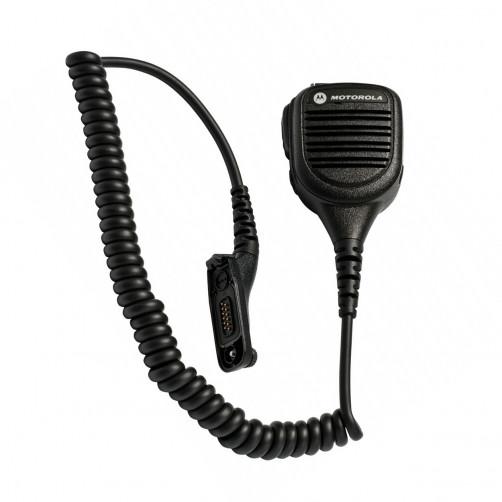 Motorola PMMN4082 Динамик-микрофон IMPRES Windporting влагозащищенный