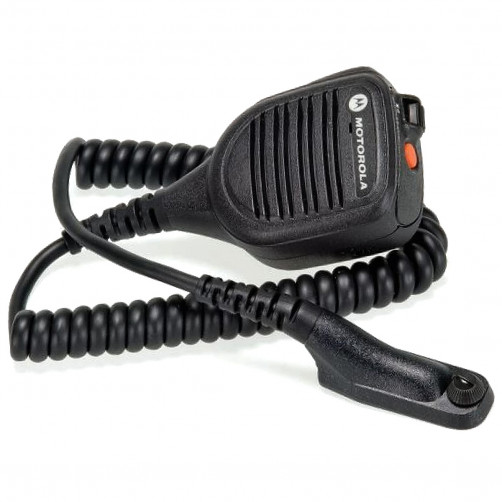 Motorola PMMN4085 Динамик-микрофон
