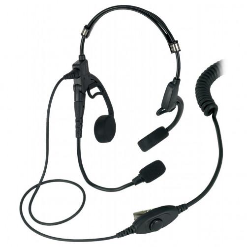 Motorola PMLN6624 IMPRES Гарнитура с костной проводимостью звука.
