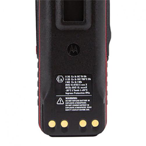 Motorola NNTN8570 IMPRES ATEX Аккумулятор взрывобезопасный