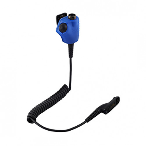 Motorola PMLN6803 PELTOR ATEX Адаптер PTT