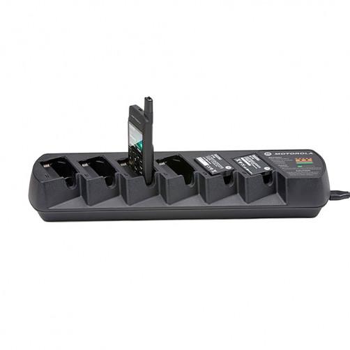 Motorola PMLN6688 Многоместное зарядное устройство