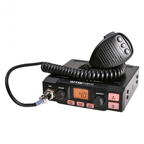 OPTIM-PILGRIM CB радиостанция