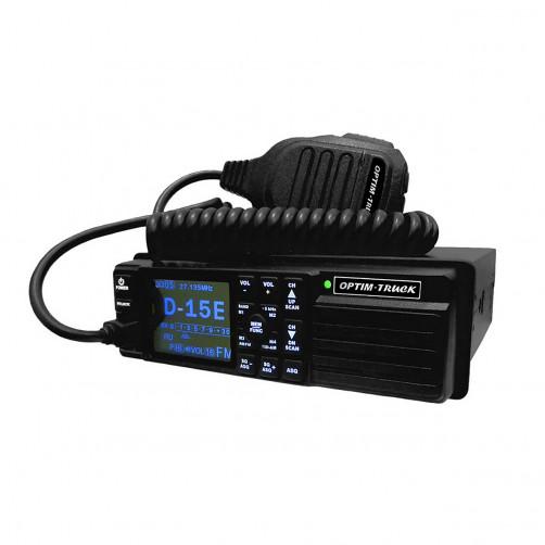 OPTIM-TRUCK CB радиостанция