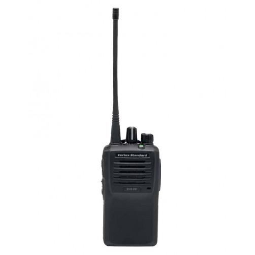 Motorola EVX-261-D0-5 (CE) VHF цифровая радиостанция стандарта DMR