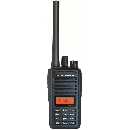 Motorola VZ-28 Радиостанция портативная VHF