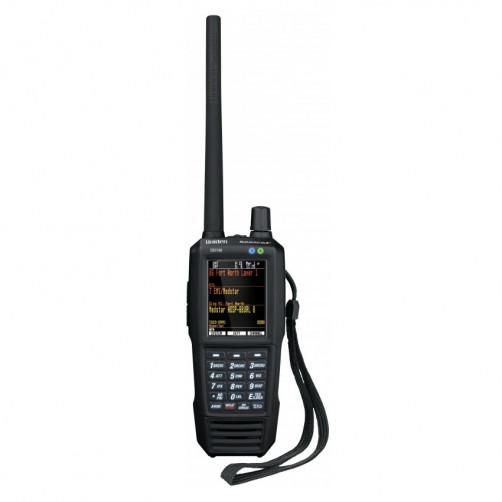 Uniden Bearcat SDS100 Сканирующий приемник
