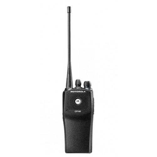 Радиостанция Motorola CP140, версия UHF1