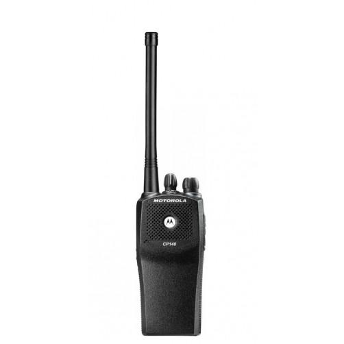Радиостанция Motorola CP140, версия VHF1