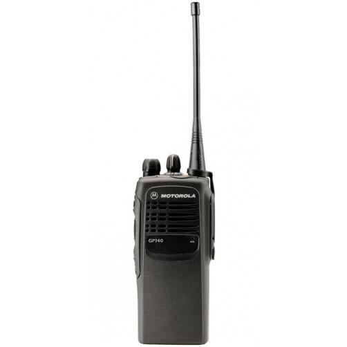 Motorola GP140 UHF Радиостанция