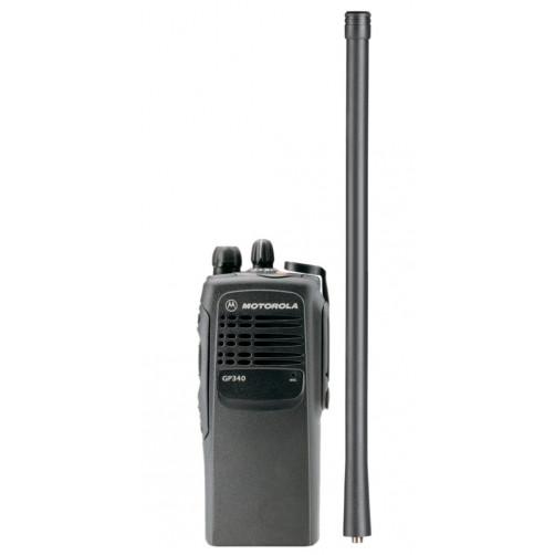 Радиостанция Motorola GP340, версия LB1