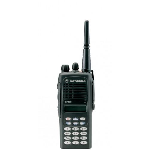Motorola GP380 UHF Радиостанция