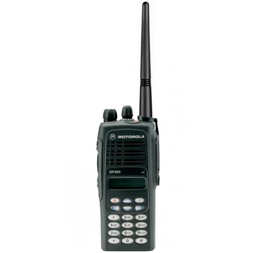 Motorola GP380 VHF Радиостанция