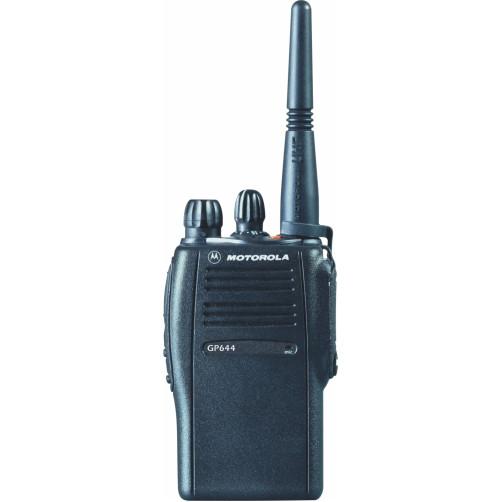 Motorola GP644 UHF Радиостанция